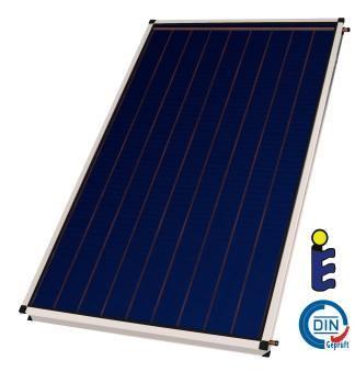 Солнечные коллекторы SUNSYSTEM Select
