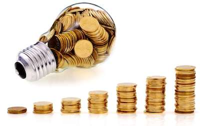 Стоимость электроэнергии вБолгарии