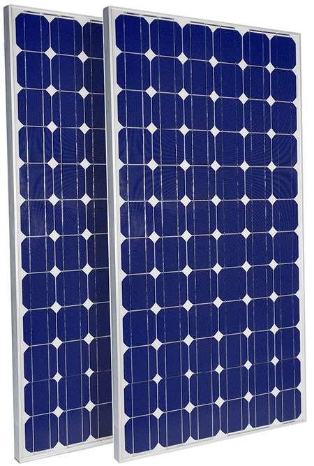 Солнечные панели SUNSYSTEM Mono