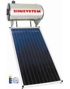 Термосифонна система TSSM