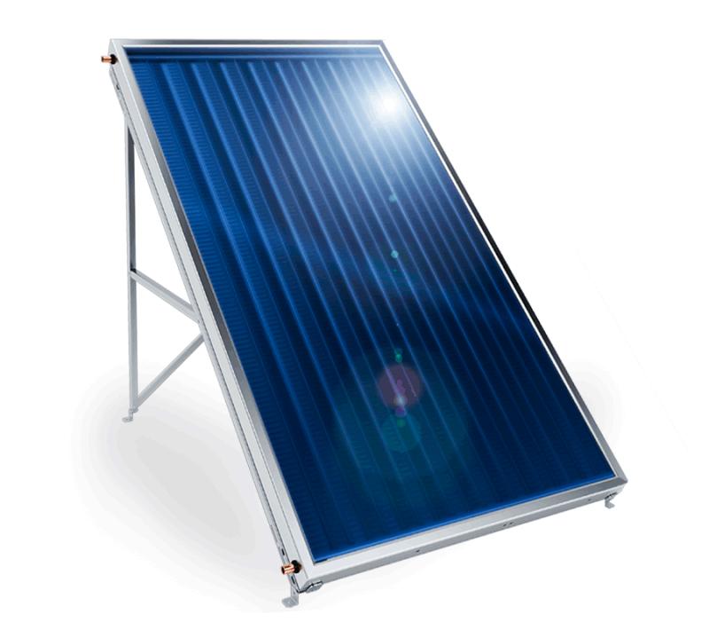 Плоский солнечный коллектор ELDOM