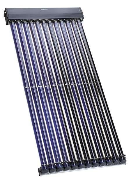 Солнечные коллекторы VIESSMANN VitosolT