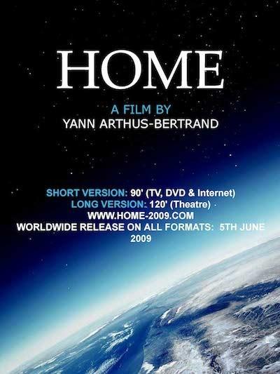 Филма «Дом. История напътуването»