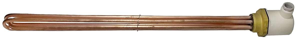Нагревательный элемент BACZ 7,5 kW